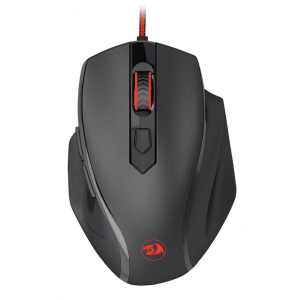# BLACK NOVEMBER # Mouse Gamer Redragon Tiger 2 RGB 6 botões 3.200dpi - M709-1