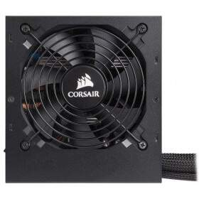 Fonte ATX Corsair CX650 650W Reais 80 Plus Bronze - CP-9020122