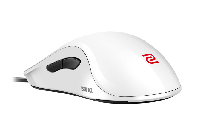 Mouse Zowie Gear ZA13 USB White Special Edition 9H.N18BB.A3E - BOX