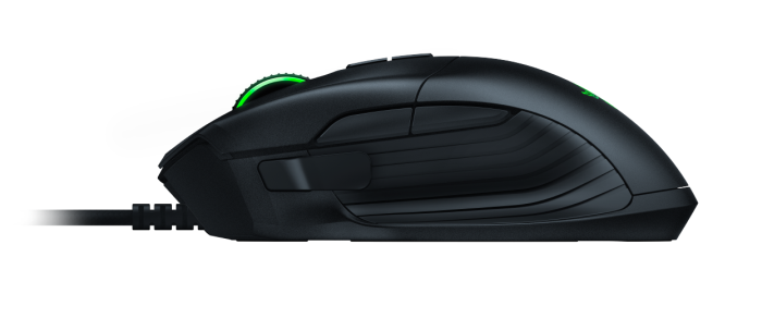 Mouse Gamer Razer Basilisk Black Chroma 16000DPI
