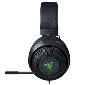 Fone Razer Kraken 7.1 V2 Gunmetal Grey Chroma Surround USB
