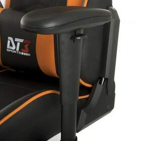 Cadeira Gamer DT3 Sports Elise Orange 10636-6