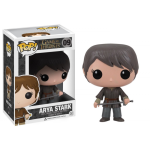 Boneco Funko Pop - Game Of Thrones - Arya Stark - 09