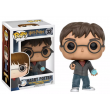 Boneco Funko Pop - Harry Potter - Harry Potter - 32