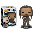 Boneco Funko Pop - Star Wars Rogue One - Baze Malbus - 141