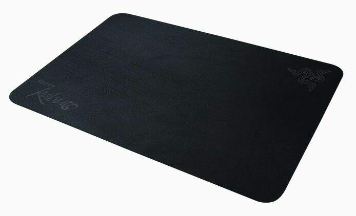 # BLACK NOVEMBER # MousePad Razer Kabuto