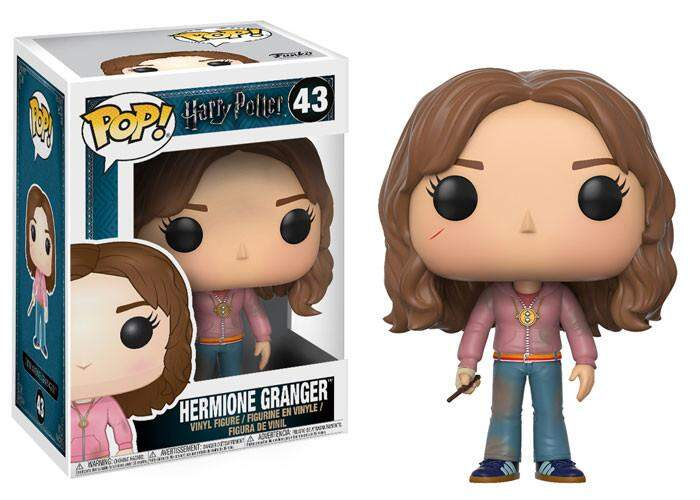 Boneco Funko Pop - Harry Potter - Hermione Granger - 43