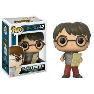Boneco Funko Pop - Harry Potter - Harry Potter - 42