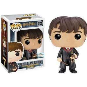 Boneco Funko Pop - Harry Potter - Neville Longbottom -22
