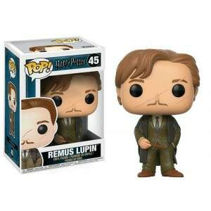 Boneco Funko Pop - Harry Potter - Remus Lupin - 45