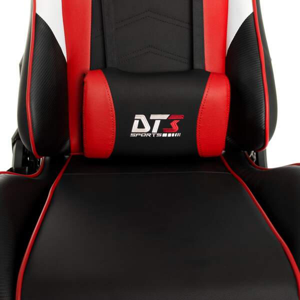 Cadeira Gamer DT3 Sports Elise Red 10637-7