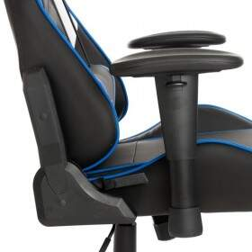 Cadeira Gamer DT3 Sports Elise Blue 10634-4