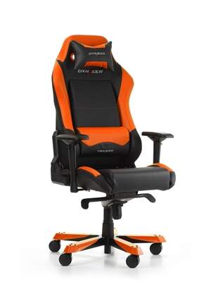 Cadeira DXRACER IRON I-Series OH/IS11/NO