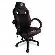 Cadeira Gamer Dazz Elite Series Black 62476-1