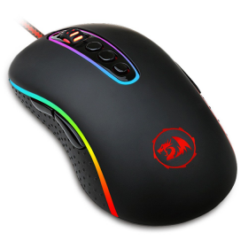 Mouse Gamer Redragon Phoenix Chroma 10000dpi M702-2