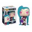Boneco Funko Pop - League Of Legends - Jinx - 05