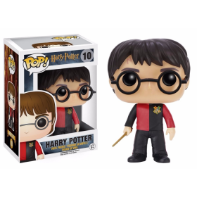 Boneco Funko Pop - Harry Potter - Harry Potter - 10