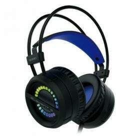 Fone Gamer Element G351 USB 7.1 Surround RGB