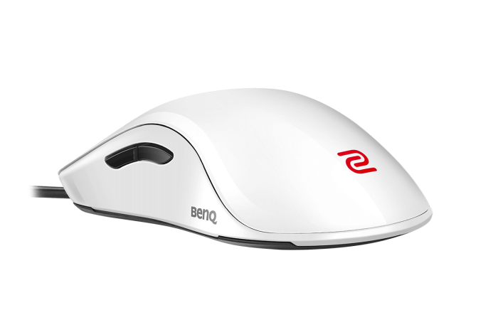 **OPENBOX** Mouse Zowie Gear FK2 USB White Special Edition 9H.N14BB.A3E - BOX