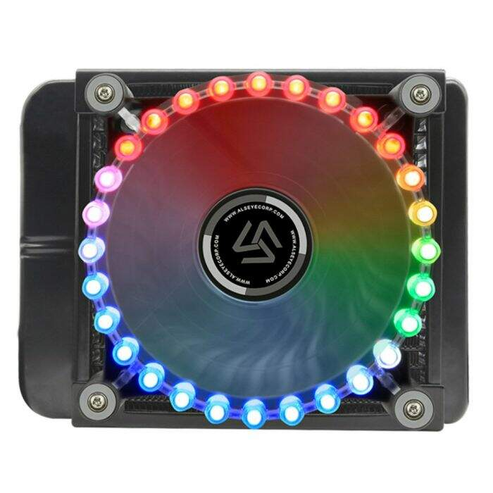 WaterCooler Alseye Reactor 120 RGB ASR120R