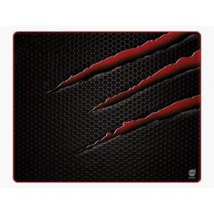 # BLACK NOVEMBER # MousePad Dazz Gamer Nightmare Speed G 450x350mm - 624891