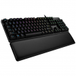 # BLACK NOVEMBER # Teclado Mecânico Logitech G513 Carbon RGB Lightsync Switch Rommer G Tactile - 920-008860