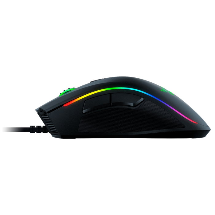 Mouse Razer Mamba Elite Edition Chroma 5G 16.000dpi