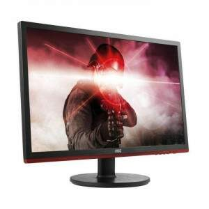 # PROMOÇÃO # Monitor LED Gamer AOC 21.5 Widescreen Full HD 1ms - G2260VWQ6