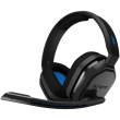 ** OPENBOX ** Fone Gamer Astro A10 Headset Blue Edition - PC, PS4, XBOX ONE, MAC, SWITCH
