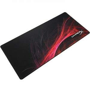 MousePad HyperX Fury S Speed Edition HX-MPFS-S-XL X-Large 90x42cms - Bordas Costuradas