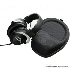 Case para Headset HyperX Cloud - HXS-HSCC1