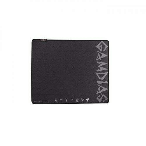 # BLACK NOVEMBER # MousePad Gamer Gamdias Nyx GMM2310 Control Medium 350x280mm