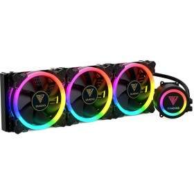 # BLACK NOVEMBER # WaterCooler Gamdias Chione 360mm RGB - P1A-360R