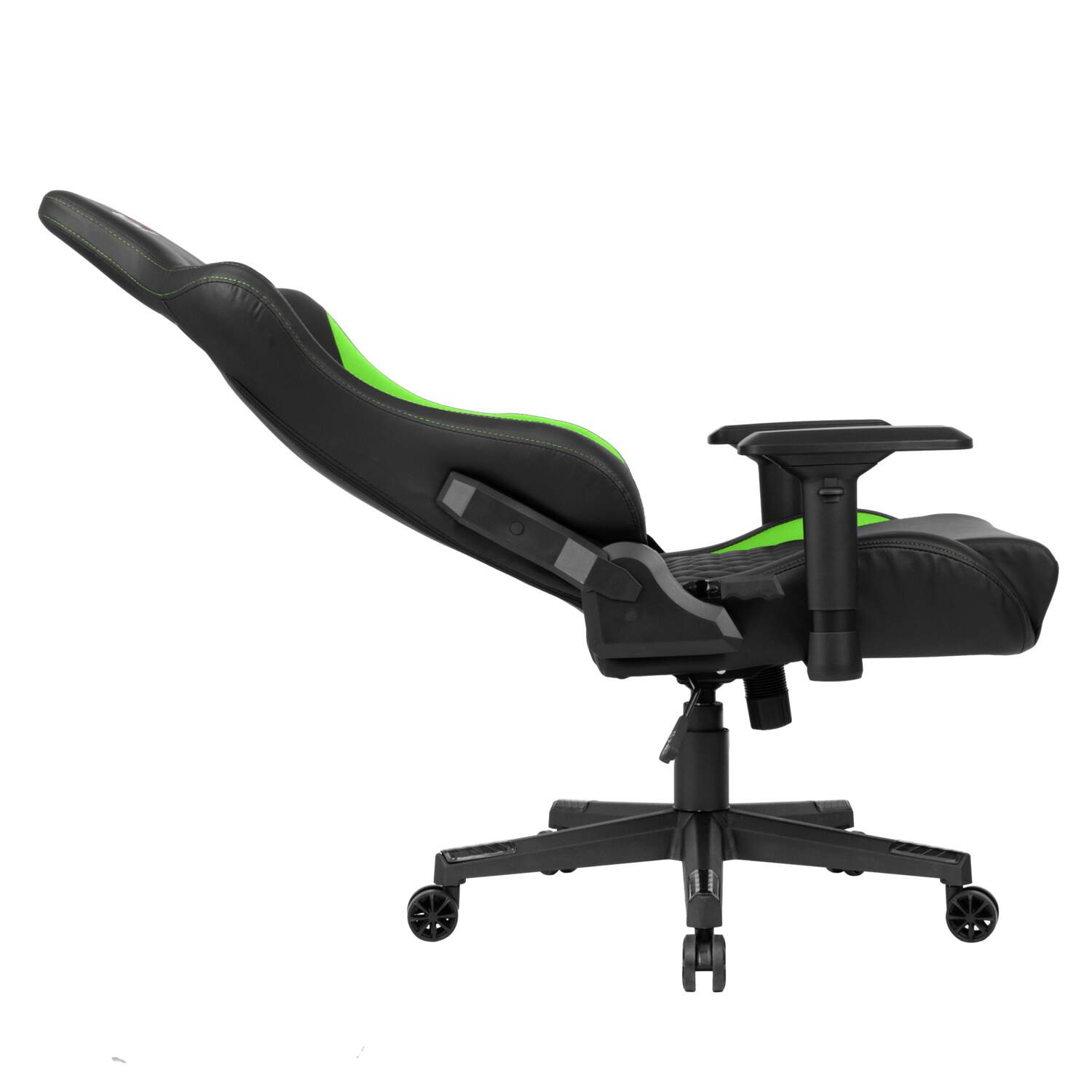 Cadeira Gamer DT3 Sports Ravena Black Green 11539-9