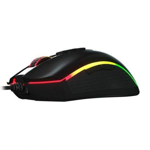 Mouse Gamer Redragon King Cobra Chroma 24000dpi M711-FPS