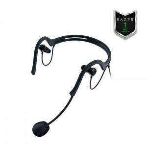 # BLACK NOVEMBER # Fone Razer Ifrit Streaming Headset e Razer Audio Enhancer