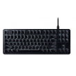 Teclado Razer BlackWidow LITE Switch Orange Low Profile