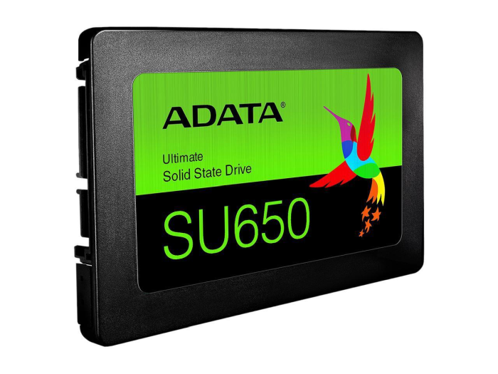 SSD ADATA Ultimate SU650 2.5