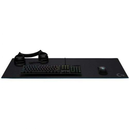 # BLACK NOVEMBER # MousePad Logitech G840 Extended Cloth Gaming (90 x 40 cm)