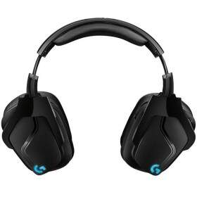 # BLACK NOVEMBER # Fone Logitech G935 RGB Lightsync Wireless 7.1 Drivers Pro-G de 50mm