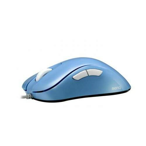 Mouse Zowie Gear EC1-B USB Divina Blue Edition - PMW 3360