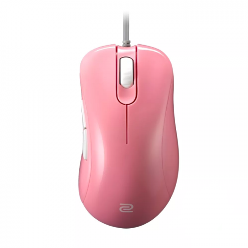 Mouse Zowie Gear EC2-B USB Divina Pink Edition - PMW 3360
