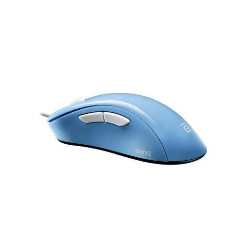 Mouse Zowie Gear EC2-B USB Divina Blue Edition - PMW 3360