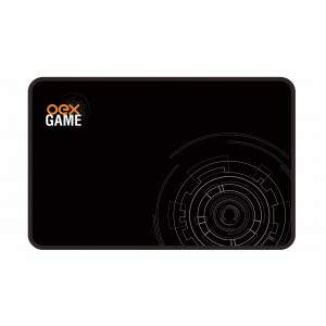 MousePad OEX Gaming Shot Preto MP302 - 50 x 33 cm