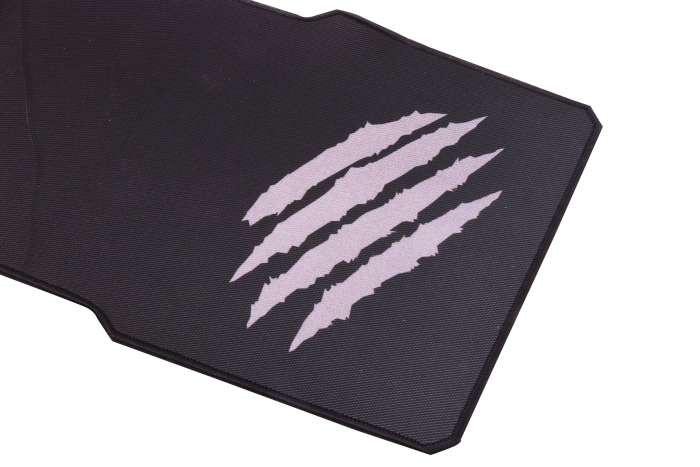 MousePad OEX Gaming Hawk Control Extended MP309 - 90 x 30 cm