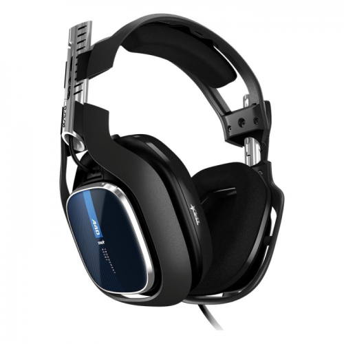 # BLACK NOVEMBER # Fone Gamer Astro A40 MixAmp Pro TR GEN4 PS4/PC Dolby Digital Surround - 939-001791