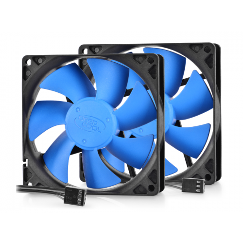 Cooler para Processador DeepCool Ice Blade 200M Intel-AMD - DP-MC8H2-IB200M