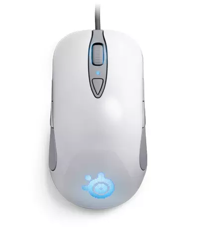**OPENBOX** Mouse SteelSeries Sensei Raw Frost Blue