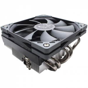 Cooler para Processador Scythe Big Shuriken 3 Low Profile, AMD/Intel - SCBSK-3000