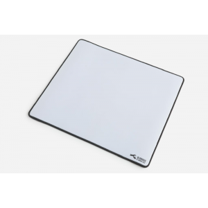 MousePad Glorious Gaming X-Large Heavy White 410x460x5mm - GW-HXL